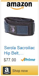 Serola Hip Belt